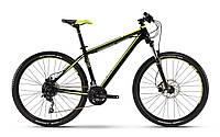 """Велосипед Haibike Edition 7.50 27,5"""", рама 50см, 2016"""