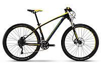 "Велосипед Haibike Freed 7.10 27.5"", рама 45см, 2016"