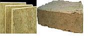 Плита мягкая теплоизоляционная  базальтовая ТУ У В.2.7-23.9-33792007-001:2013. Плита минеральная из базальтово