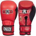 Боксерские перчатки для спарринга RINGSIDE GELRP