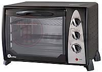 Электродуховка Turbo TV-2200W 34 литра