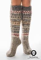 Шерстяные носки SS-15, фото 1