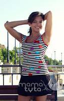 Блуза Губки, фото 1