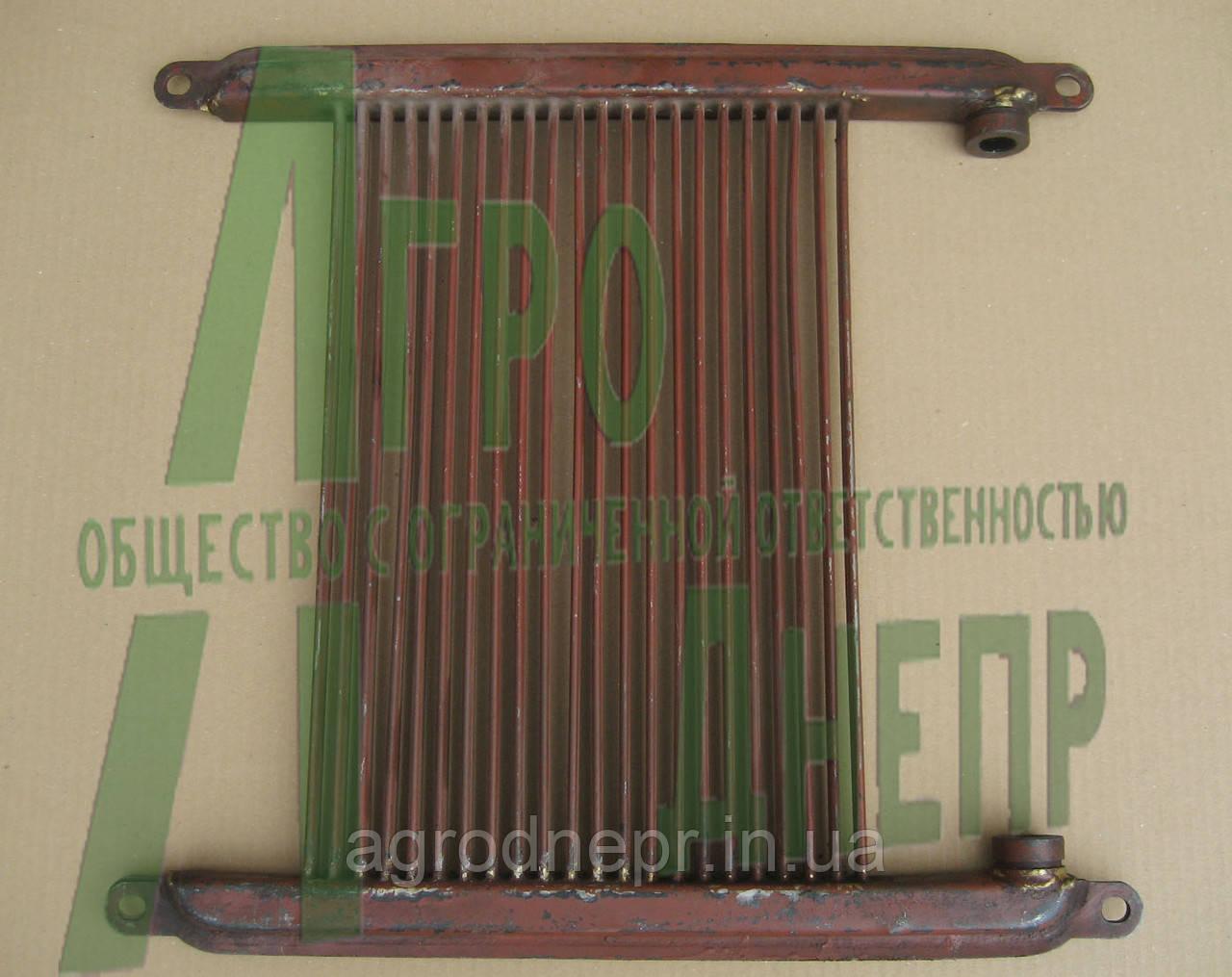Радиатор масляный ЮМЗ 36-1013010 МТЗ-5