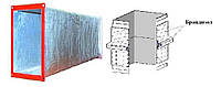 Брандизол  Система огнезащиты воздуховодов