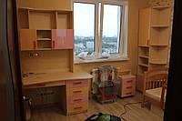 Детская комната D-7