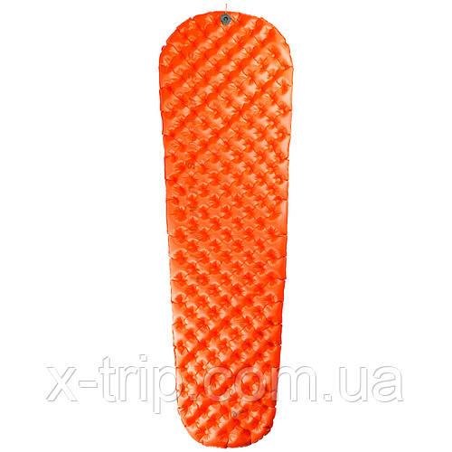 Надувной коврик Sea to Summit Ultralight Insulated Mat Regular