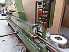 Проходной кромкооблицовочный станок Brandt KS25 бу 1988г. , фото 2