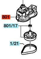 Двигун до газонокосарки ROTAK 320 BOSCH