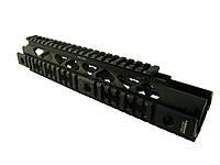 VFR-SVD аллюминиевое цевье с планками Picatinny для СВД. ТМ Fab Defense