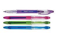 Пиши-стирай ручка Axent 1028 Fusion синяя (Германия)
