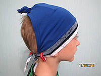Дизайнерские детские шапочки