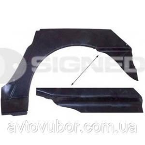 Задняя правая арка Ford Galaxy 95-00 PVW77017ER