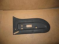 Обшивка багажника правая верхняя Renault Kangoo (-03) OE:7700304773