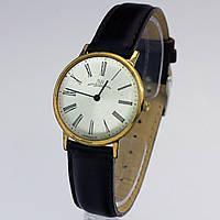 Советские позолоченные часы Луч