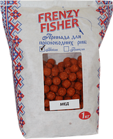 Бойл FrenzyFisher МЕД 1кг