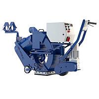 Дробеструйная машина Blastrac 1-10DS Global + BDC-654