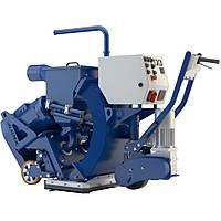 Дробеструйная машина Blastrac 2-20DT + BDC-854DCS