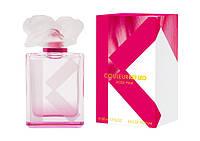 Женская парфюмерная вода Kenzo Couleur Rose-Pink (Кензо Колор Роуз Пинк)