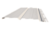 Панель сплошная (Софит) PD Profil