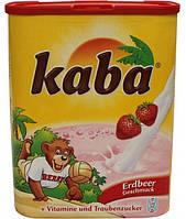 Детский витаминный напиток Kaba клубника