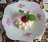 Мороженое из маскарпоне