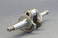 Коленчатый вал под резьбу для двигателей 6.5 л.с. (168F)