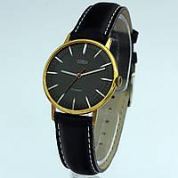 Cornavin мужские позолоченные часы СССР