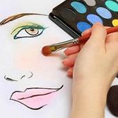 Раскраски, мозаики, бисер