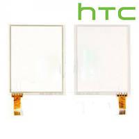 Touchscreen (сенсорный экран) для HTC P3400, оригинал (белый)