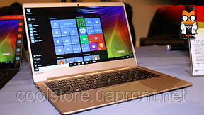Краткий обзор ультрабука Lenovo Ideapad 710s