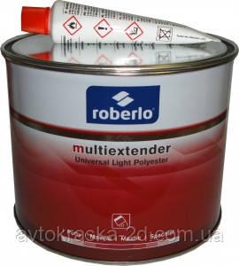 ROBERLO MULTIEXTENDER поліефірна легка шпаклівка 1,5 л