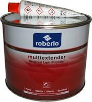 ROBERLO  MULTIEXTENDER полиэфирная легкая шпатлевка 1,5 л