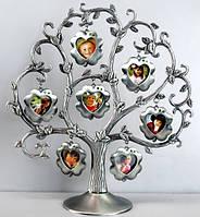 Древа семейные