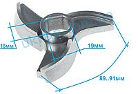 Нож B98 для мясорубки Unger 32, 138