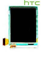 Дисплейный модуль (дисплей + сенсор) для HTC P3300 Artemis, черный, оригинал