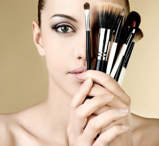 Кисти ,аппликаторы, спонжи для макияжа купить Харьков