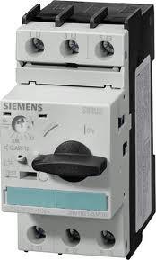 3RV1011-1AA10 Автоматический выключатель SIRIUS 3RV10  (1.1-1.6 A)