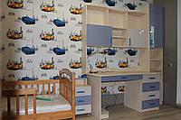 Детская комната D-8