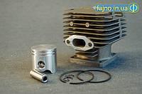 Цилиндро-поршневая группа бензокосы Stihl FS 120 (35 мм)