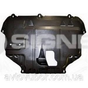 Захист двигуна Ford Focus 08-10 PFD60011B 3M51R6P013AR