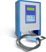 Высокочастотное зарядное устройство  для заряда тяговых аккумуляторных батарей 3 ф подключения