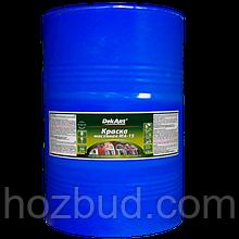Краска масляная МА -15 DekArt (вишнёвая) 60 кг