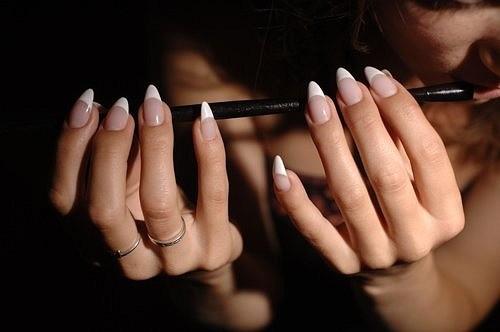 Кисти для гелевого наращивания ногтей купить Харьков