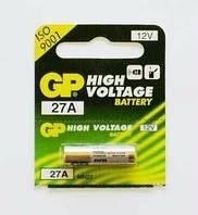 Батарейка GP 27A (1 шт.)
