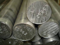 Круг алюминиевый Д16Т ф35мм, фото 1