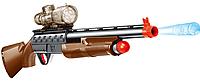 Детский дробовик стреляющий водяными шариками XH-036