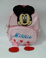 "Рюкзак W02-3269 ""Doraemon"",""Strawberry"" ""Mickey"", ""Minnie"" PU 18*22см"