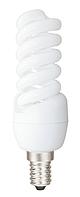 Лампа MAGNUM Mini Full spiral T2 11W 6400K Е14, энергосберегающая