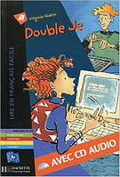 A1. Double je + CD audio (Gu'erin)